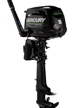 Mercury-F5-propaan